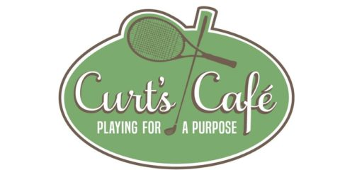 CURT'S CAFÉ PUTTING FOR A PURPOSE