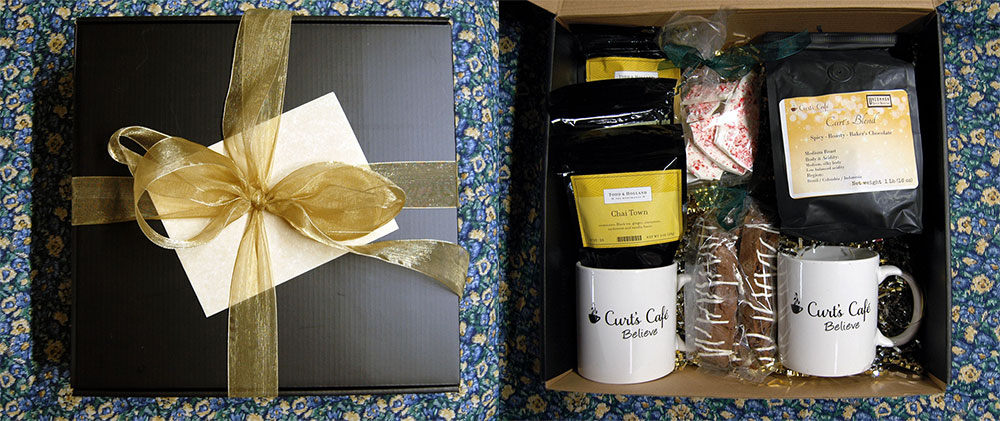 Curt's Gift Boxes