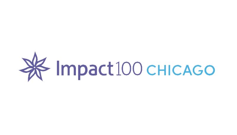 Impact 100 Chicago Grant Finalist