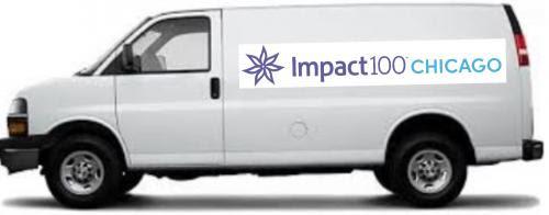 Impact 100 van