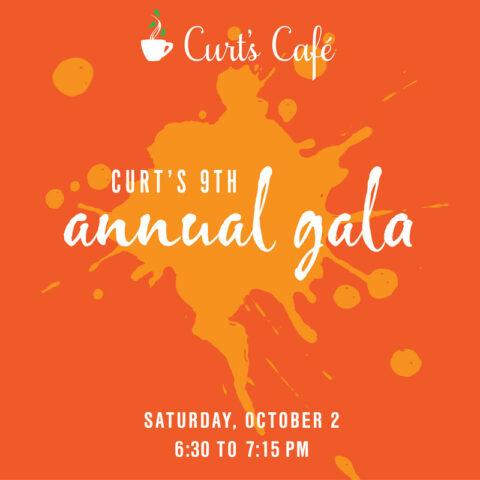 Curt's 9th Annual Gala